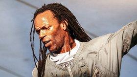 Zemřel britský zpěvák (†56) z kapely The Beat: Trojitý zásah rakoviny a mrtvice!