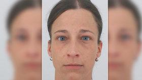 Mladá maminka je nezvěstná! Květa (34) se neozvala ani své dcerce