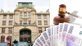 Město platilo externím právníkům desítky milionů, odhalil audit. Praha chce změnit pravidla