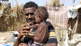 Zbídačený Jemen trpí terorem. Bomba tu zabila nejméně šest lidí, včetně dětí