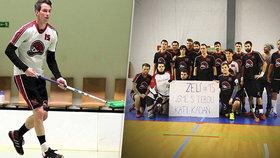 Radek (27) skončil po brutálním útoku zmrzačený: S návratem mu pomáhají sportovci i umělci