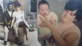 Otec-agent si vzal tajemství do hrobu: Tunisanka Samia hledá českou maminku
