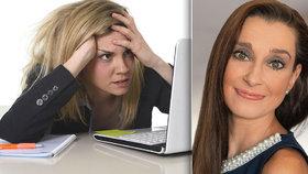 Odbornice na pracovní e-maily: Pozor, tímhle se jedině ztrapníte!