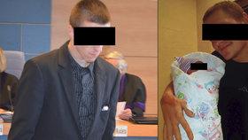 Šílenec zapálil tátu od rodiny! Martinovi (28) museli vzít kůži ze stehna