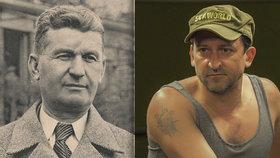 Luďan se topil v exekucích, Hofmannovi stoupají honoráře! Most mu přihrál kšefty