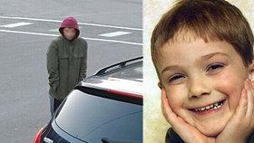 Testy DNA odhalily krutou pravdu! Rodina uneseného chlapce je na dně