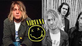 Beru drogy, abych si neustřelil palici! Děsivá slova Kurta Cobaina (†27) z Nirvany před smrtí