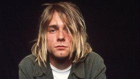 Cobainovi by bylo 53 let. Připomíná si ho Courtney Love i dcera, fanoušci vyrobili upomínkový trailer