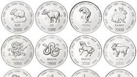 Horoskop na další týden: Kohouti jsou středem pozornosti, Koně mají blízko lásku!