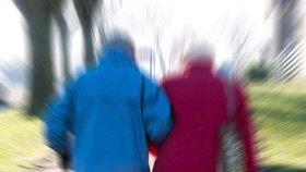 Děti na Ostravsku přepadají seniory: Během loupeže zranily ženu (68)!