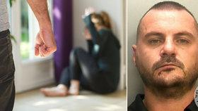 Seznámení přes Tinder skončilo znásilněním a bojem o život! Žena předstírala smrt, aby přežila