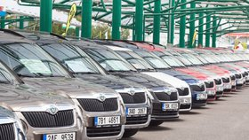 Ajťáci místo automechaniků? Moderní auta nahrávají oficiálním servisům