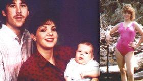 Tříletý syn obvinil z vraždy matky otce: Uvěřili mu až po 21 letech