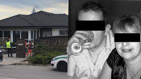 Jozefa (†46) a Adrianu (†49) našli v kaluži krve: Policie už ví, co se stalo!