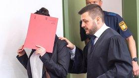 Holčičku (†5) nechala zemřít žízní. Proti nevěstě ISIS jde u soudu i manželka Clooneyho
