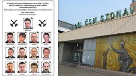 Neštěstí ve Stonavě: Další čtyři těla mrtvých horníků vynesli, budou je pitvat