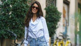 Skinny džínům odzvonilo! Které si musíte koupit letos?