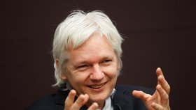Policie v Ekvádoru zadržela švédského vývojáře, spolupracovníka zakladatele WikiLeaks