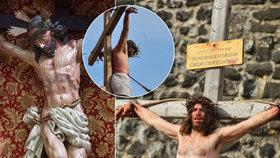 Nepředstavitelné utrpení: Lékař vysvětluje, jak byl Ježíš mučen před smrtí