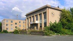 Budova nádraží v Krči půjde k zemi: Nahradí ji nová s dispečinkem pro metro D