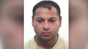 Policisté dopadli zločince z Ostrova. Chytili ho na Teplicku