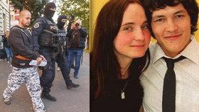 Vrah Kuciaka se přiznal a poslal policii k řece: Byla to léčka, jak zmást vyšetřování?!