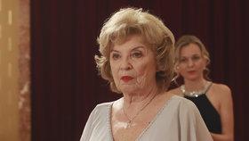 Herečka Libuše Švormová (83): Volají mi, když potřebují potvoru!