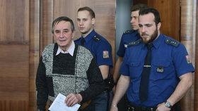 Prvního českého teroristu Jaromíra Baldu srovnal soud s vrahem z Christchurch: Vězení je definitivní