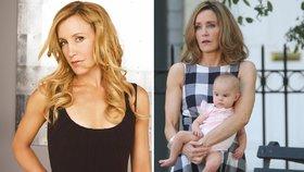 Zoufalka Felicity Huffmanová dopadla jako Kevin Spacey: Za skandál přišla o seriál!