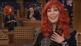 Zpěvačka Cher (72) platí za ikonu transsexuálů! Její slova je ale nepotěší!
