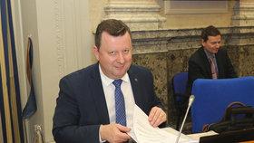 Staněk Babišovi předal svou rezignaci. Hamáček má na kulturu seznam nástupců