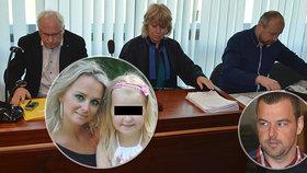 Znalci lhali o smrti Moniky a Klárky ve prospěch Kramného! Soud udělil tresty
