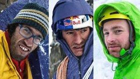Lavina zabila tři zkušené horolezce ve Skalnatých horách. K tělům po zemi nikdo nemůže