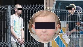 Sofinku (5) vyrvali babičce přímo z náručí! Matka a další dva únosci míří před soud, hrozí jim osm let