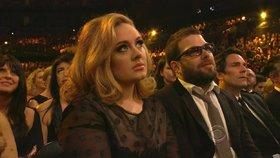 Hello, je konec! Adele oznámila rozchod s manželem. Nic nedělá a vydělá milion denně