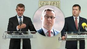 Hamáček bouchl do stolu: Když Babišova vláda sáhne na Zemana, ČSSD v ní končí
