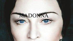 Nové album Madonny je prý duší vesmíru: Album Madame X s hvězdnými hosty