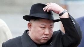 Zrušte pracovní tábory a propusťte politické vězně, vyzvaly USA Kimův režim
