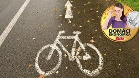 Cyklistická sezóna je tady: Pozor na výbavu, pojištění i alkohol