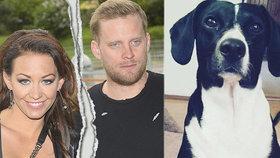Válka Prachařových: Agáta si přes zákaz pořídila Bonnie, v pořadí asi dvacátého psa!