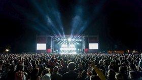 Cestování během Metronome Festivalu: Dopravní podnik posílí metro i tramvaje
