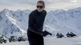 James Bond číslo 25 se natáčí na Jamajce. Agenta si naposledy zahraje Daniel Craig