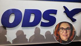 """ODS účtuje s """"neposlušnou"""" poslankyní. Přijde Majerová i o stranickou knížku?"""