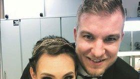 Rozvedený vítěz SuperStar Lukáš Adamec: Po odchodu manželky konečně nová láska!