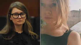 Podvodnice Anna se vydávala za miliardářskou dědičku a oblafla i Billa Gatese! Hrozí jí 15 let