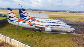 Boeing vykázal rekordní ztrátu, letoun 737 MAX může ale po katastrofách do vzduchu i v EU
