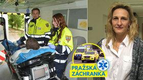 """Co všechno se řeší, aby v Praze byl každý den dostatek záchranářů: Hraje se i """"sudoku se jmény"""""""
