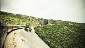 Vlak do Chorvatska: Jak se nejsnáze dostat k moři po kolejích?