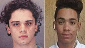 Středoškolák (15) údajně zavraždil spolužáka (17): Uřezal mu ruce a hlavu!