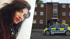 Pohřešovaná máma (38) je možná mrtvá, obává se policie. V mrazáku našla ostatky dvou žen